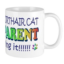 Grandparent and loving it! Mug