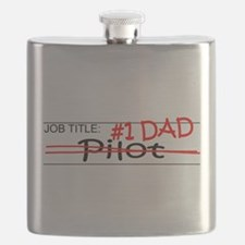 Job Dad Pilot Flask