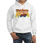 Tot Rod Racing Hooded Sweatshirt