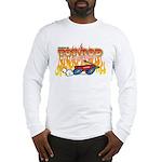 Tot Rod Racing Long Sleeve T-Shirt