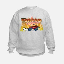 Tot Rod Racing Sweatshirt