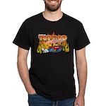 Tot Rod Racing Dark T-Shirt