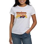 Tot Rod Racing Women's T-Shirt