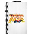 Tot Rod Racing Journal