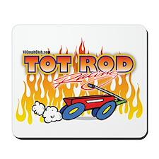 Tot Rod Racing Mousepad