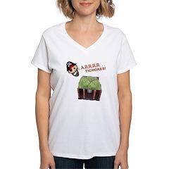ARRRRtichoke Shirt