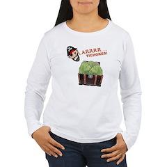 ARRRRtichoke T-Shirt