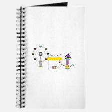 Amusement Park Journal