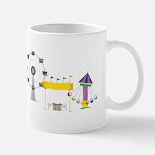 Amusement Park Mugs