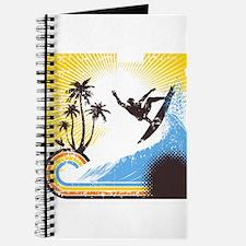 Retro Surfer Journal