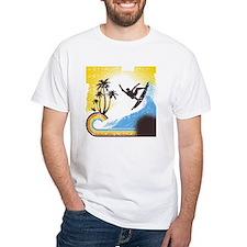 Retro Surfer T-Shirt