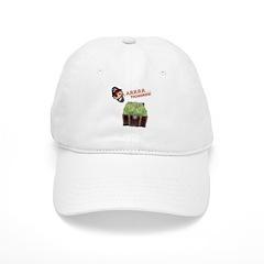 ARRRRtichoke Baseball Cap