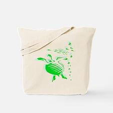 Sea Turtle [3] Tote Bag