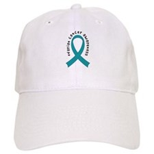 Ovarian Cancer Awareness Baseball Cap