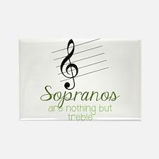 Sopranos Magnets