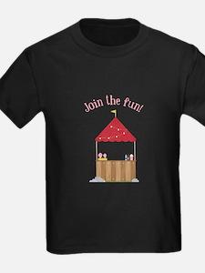 Join the Fun T-Shirt