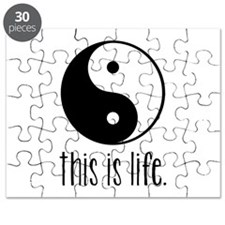 This is Life Puzzle