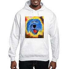 Poliah Lowland Sheepdog Hoodie