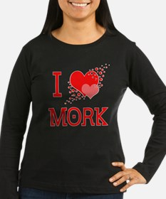 I Heart Mork T-Shirt