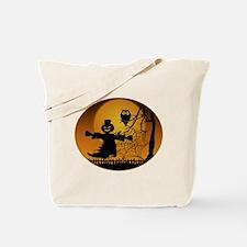 Spooky Halloween 5 Tote Bag