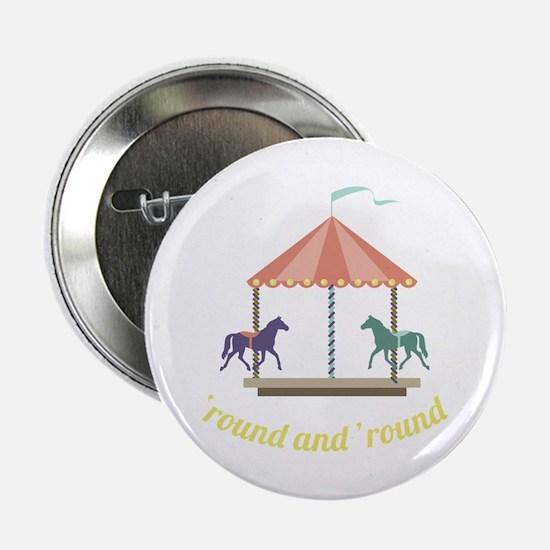 """Round & Round 2.25"""" Button (10 pack)"""