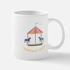 Round & Round Mugs