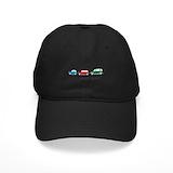Classic car Hats & Caps