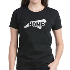 Home is where North Carolina is T-Shirt