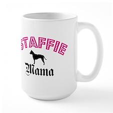 staffie-mama Mugs