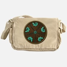 the Key Messenger Bag