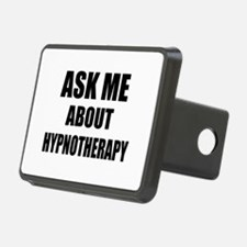 Ask me about Hypnotherapy Hitch Cover