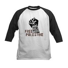 Unique Support palestine Tee