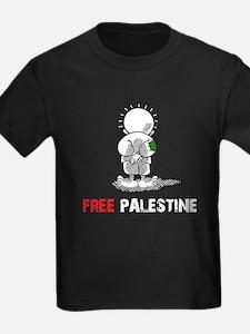 Cute Free palestine T