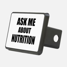 Ask me about Nutrition Hitch Cover