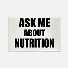 Ask me about Nutrition Magnets