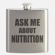 Ask me about Nutrition Flask