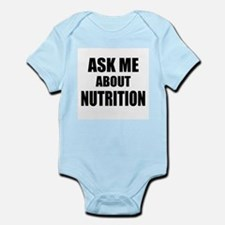 Ask me about Nutrition Body Suit