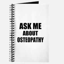 Ask me about Osteopathy Journal