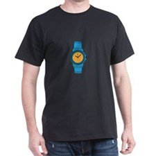 Blue Watch T-Shirt