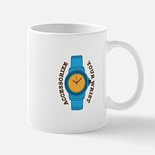 Accessorize Your Wrist Mugs