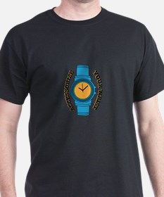 Accessorize Your Wrist T-Shirt
