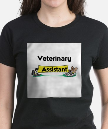Veterinary T-Shirt