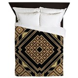 Art deco Duvet Covers