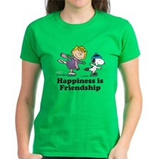 Happiness is Friendship Tee