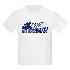 Put it in Sideways! T-Shirt
