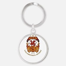 GRAPHIC - The Guild OCT Keychains