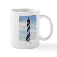 Cape Hatteras. Mug Mugs
