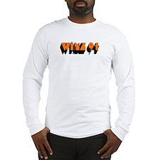 WINZ Miami '71 - Long Sleeve T-Shirt