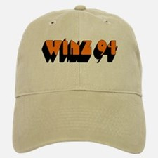 WINZ Miami '71 - Baseball Baseball Cap