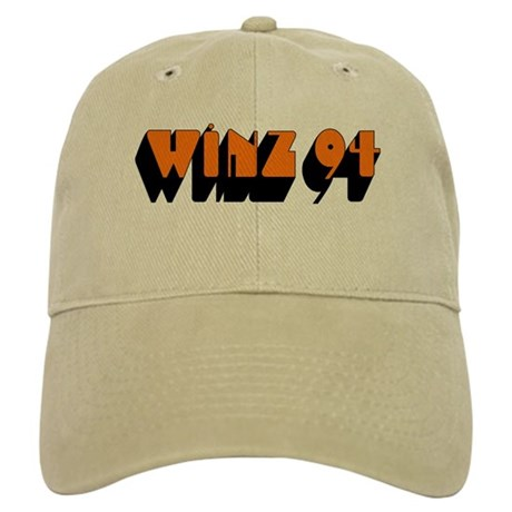 WINZ Miami '71 - Cap